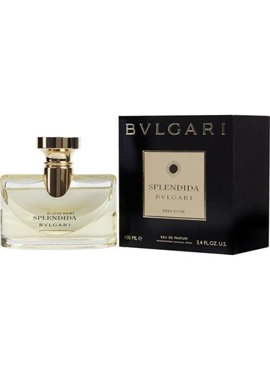 Bvlgari Splendida Irıs D'OR EDP 100 ml Kadın Parfüm Renksiz